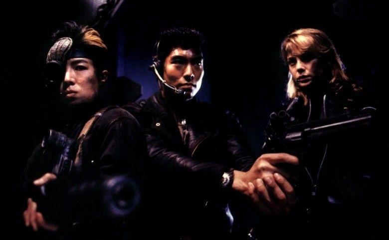 Gunhed (film) movie scenes