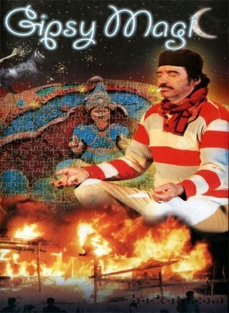 Gypsy Magic movie poster
