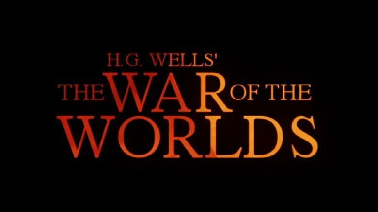 H G Wells The War of the Worlds (2005 film) movie scenes