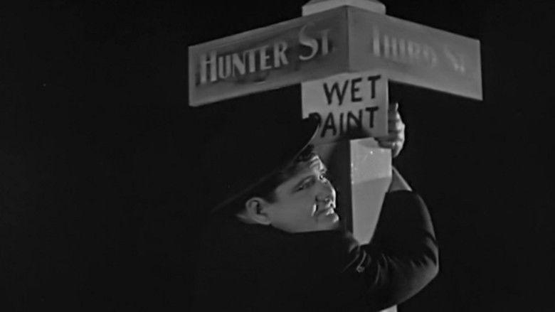 Habeas Corpus (1928 film) movie scenes