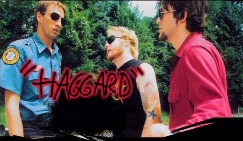 Haggard: The Movie movie scenes