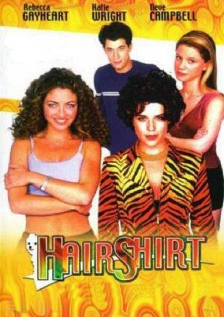 Hairshirt (film) movie poster