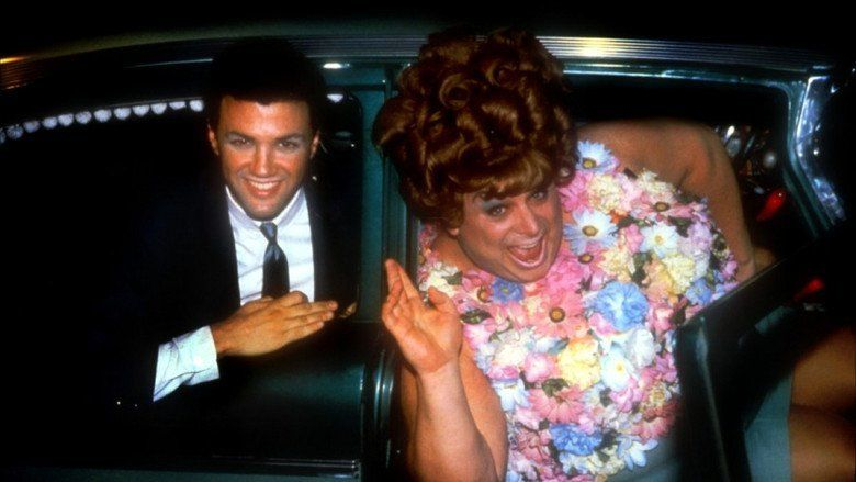 Hairspray (1988 film) movie scenes