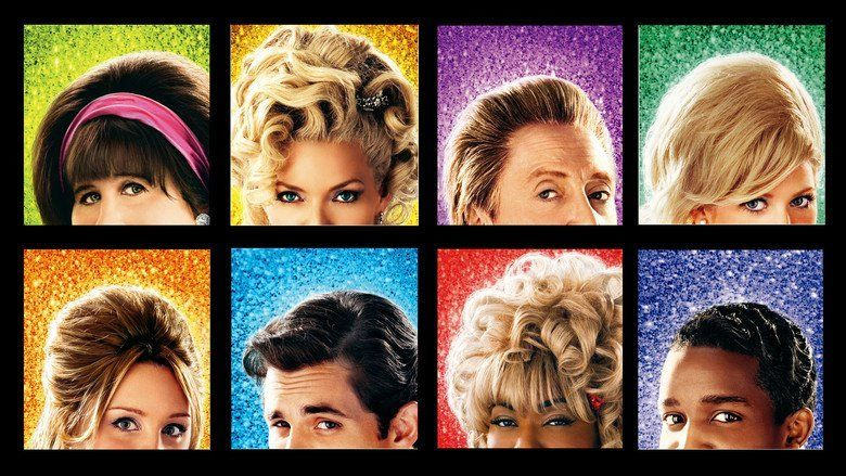 Hairspray (2007 film) movie scenes