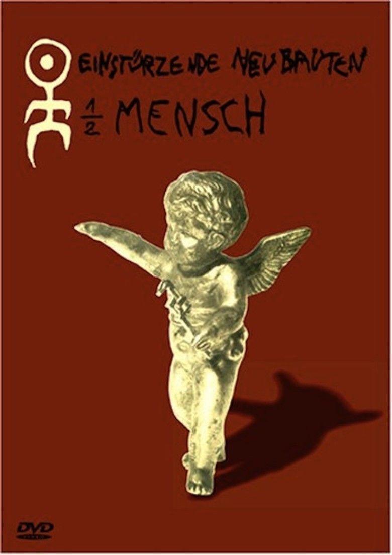 Halber Mensch (film) movie poster