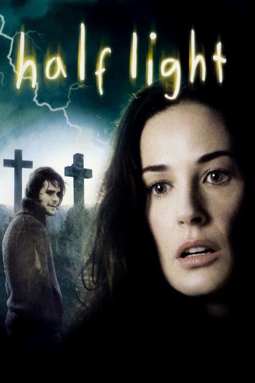 Half Light (film) movie poster