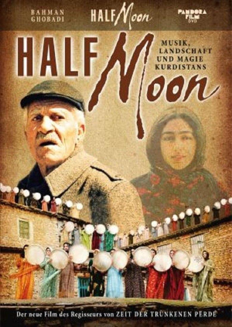 Half Moon (film) movie poster