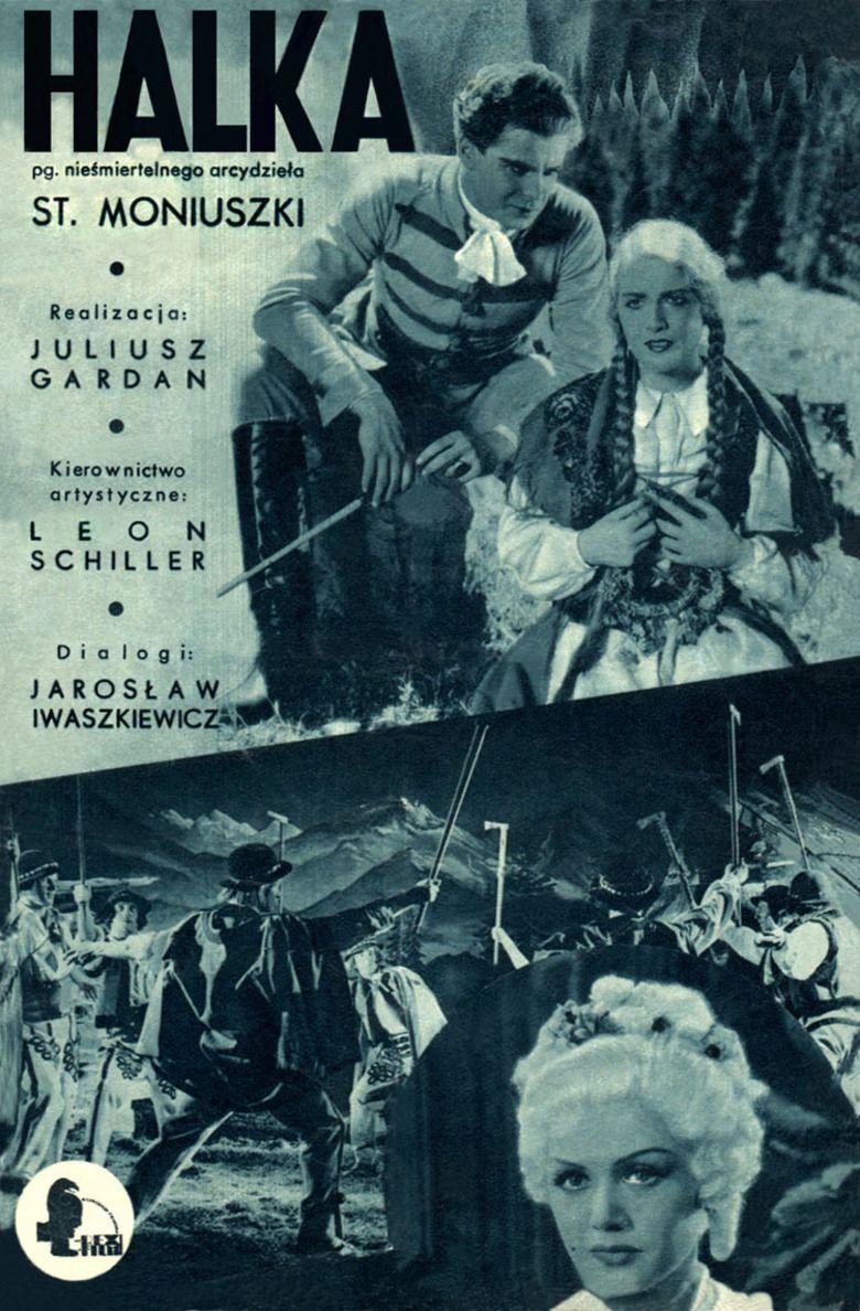 Halka (film) movie poster