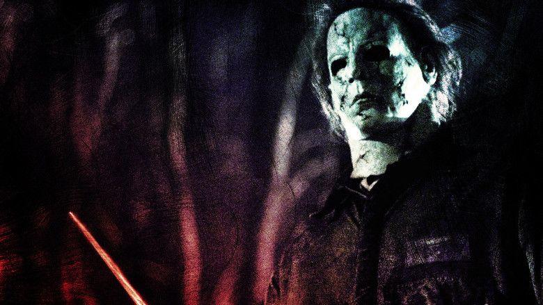 Halloween (2007 film) movie scenes