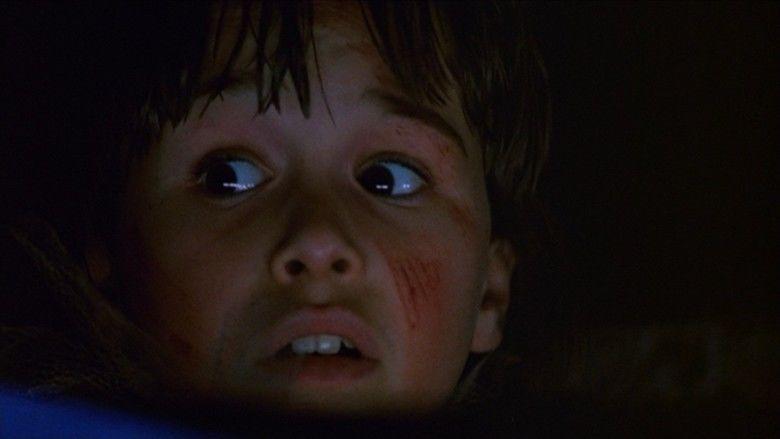 Halloween 5: The Revenge of Michael Myers movie scenes
