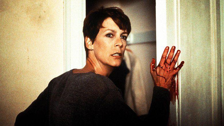 Halloween H20: 20 Years Later movie scenes
