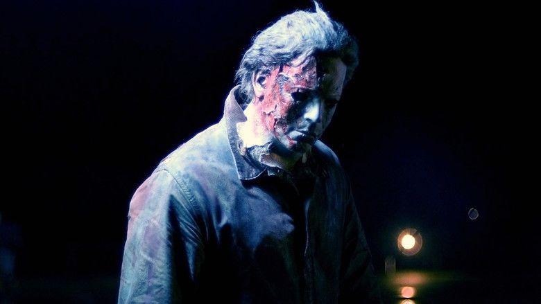 Halloween II (2009 film) movie scenes