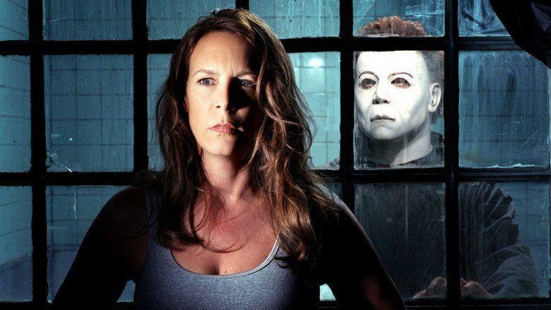 Halloween: Resurrection movie scenes