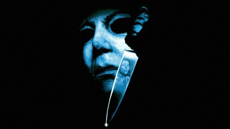 Halloween: The Curse of Michael Myers movie scenes