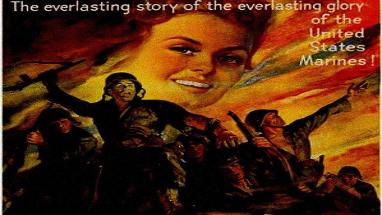 Halls of Montezuma (film) movie scenes