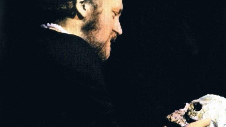 Hamlet (1969 film) movie scenes
