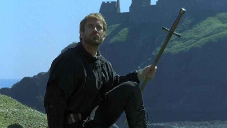 Hamlet (1990 film) movie scenes