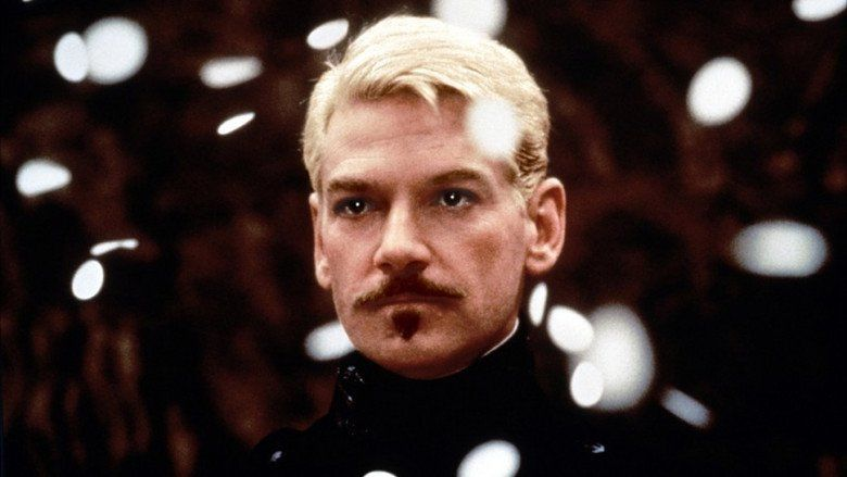 Hamlet (1996 film) movie scenes