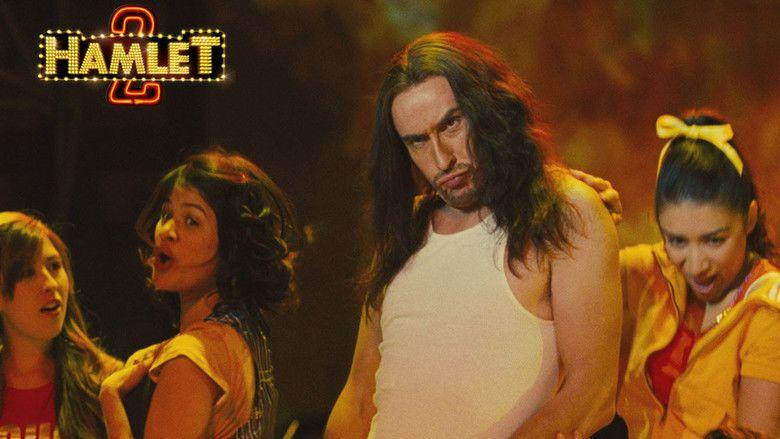 Hamlet 2 movie scenes