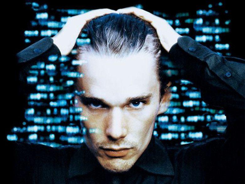 Hamlet (2000 film) movie scenes