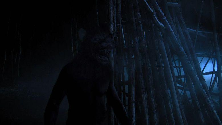 Hammer of the Gods (2009 film) movie scenes