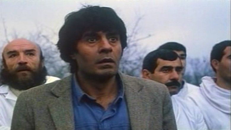Hamoun (film) movie scenes