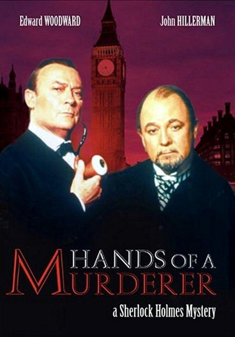 Hands of a Murderer movie poster