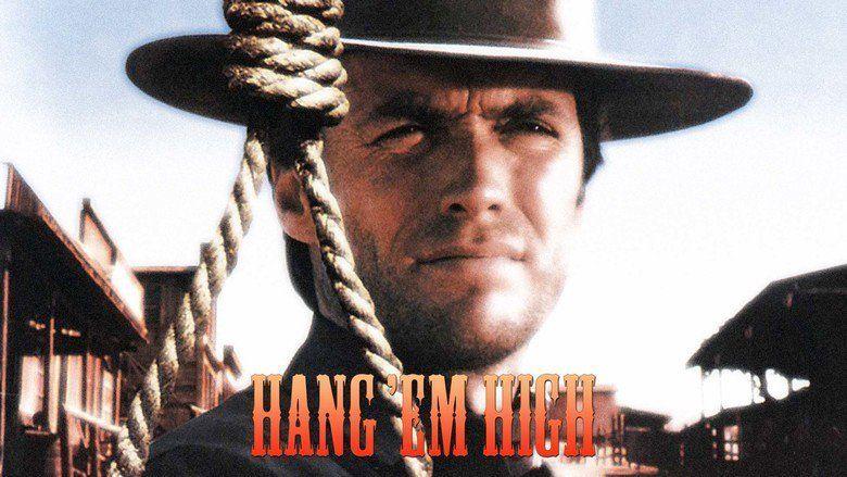 Hang Em High movie scenes