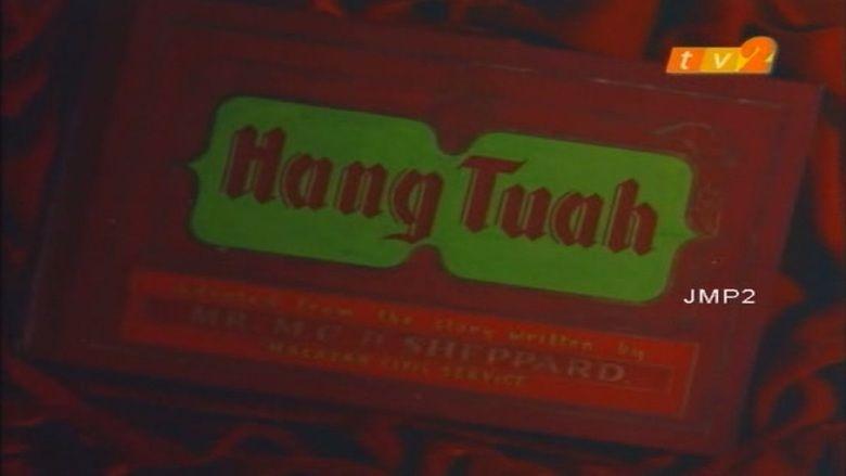 Hang Tuah (film) movie scenes