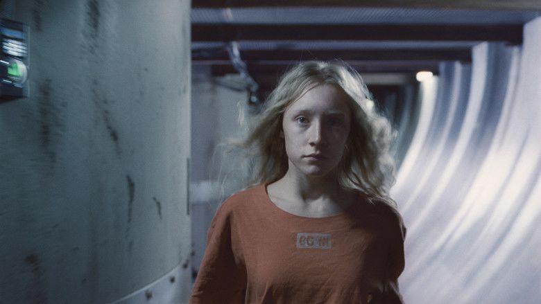 Hanna (film) movie scenes