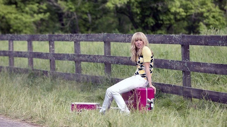 Hannah Montana: The Movie movie scenes