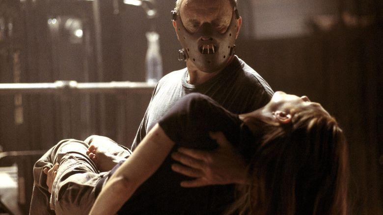 Hannibal (film) movie scenes