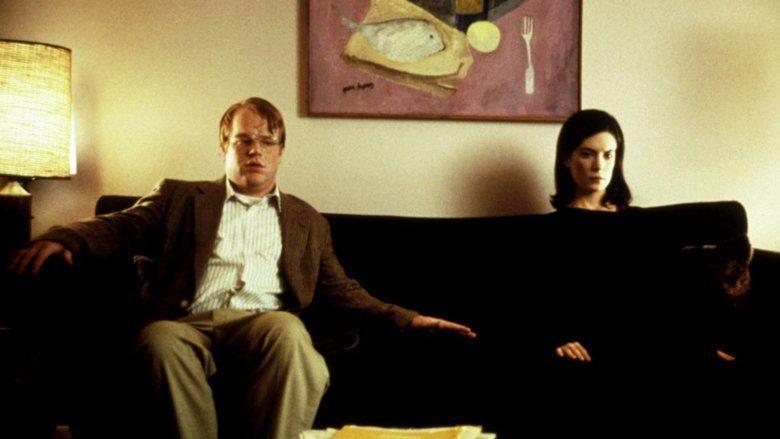 Happiness (1998 film) movie scenes
