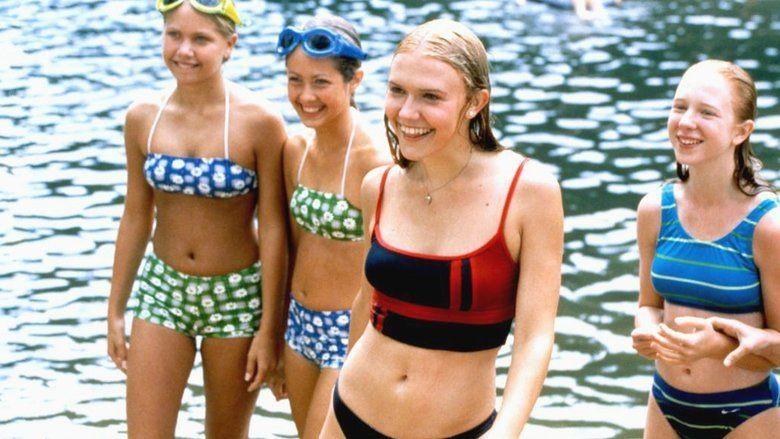 Happy Campers (2001 film) movie scenes
