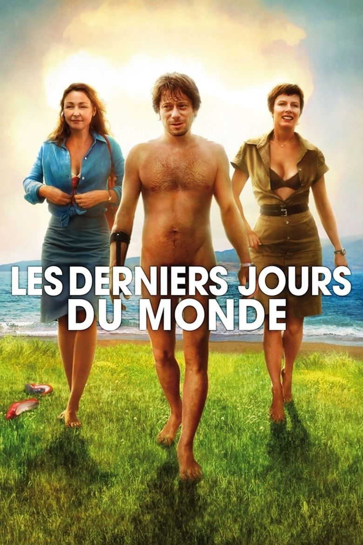 Happy End (2009 film) movie poster