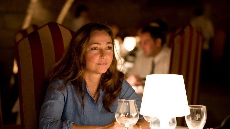 Happy End (2009 film) movie scenes