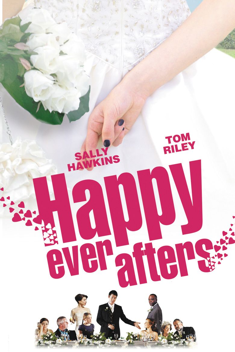 Happy Ever Afters movie poster