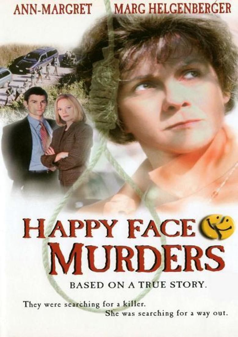 Happy Face Murders movie poster