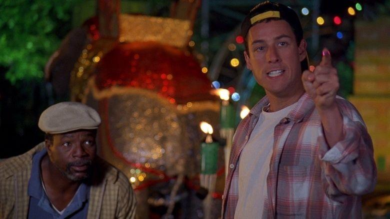 Happy Gilmore movie scenes
