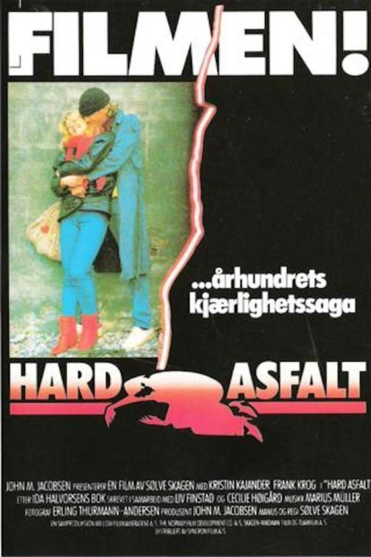 Hard Asphalt movie poster