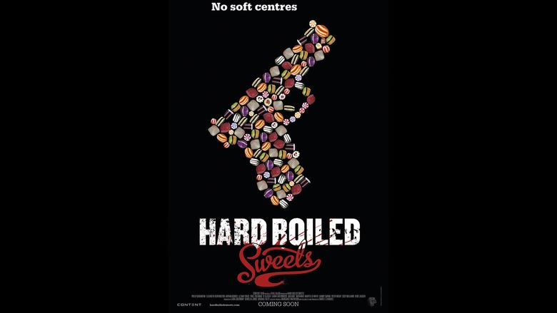 Hard Boiled Sweets movie scenes