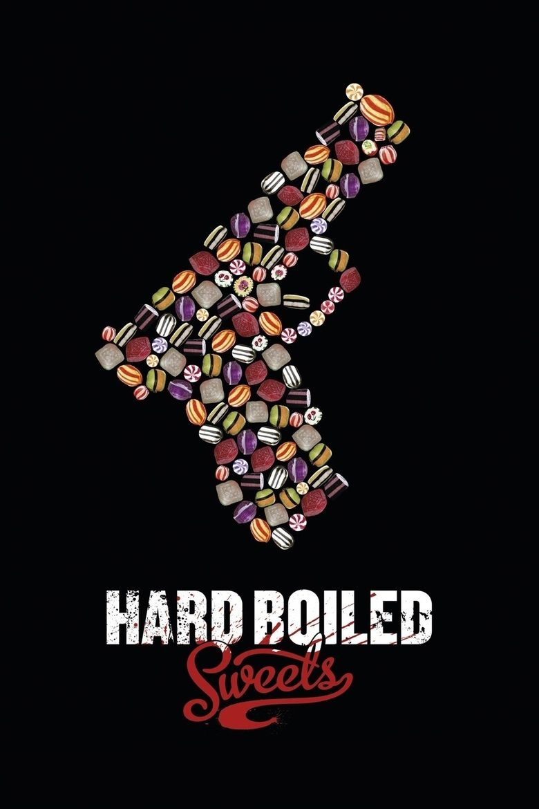 Hard Boiled Sweets movie poster