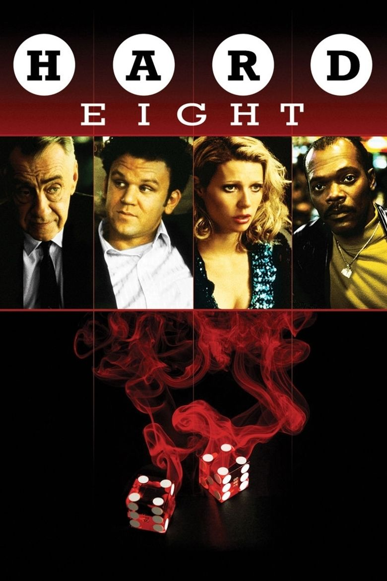 Hard Eight (film) movie poster