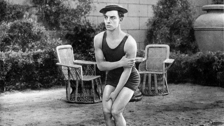 Hard Luck (1921 film) movie scenes