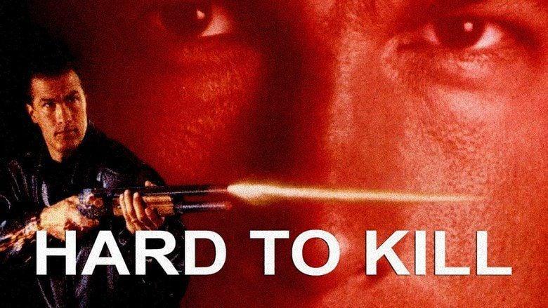 Hard to Kill movie scenes