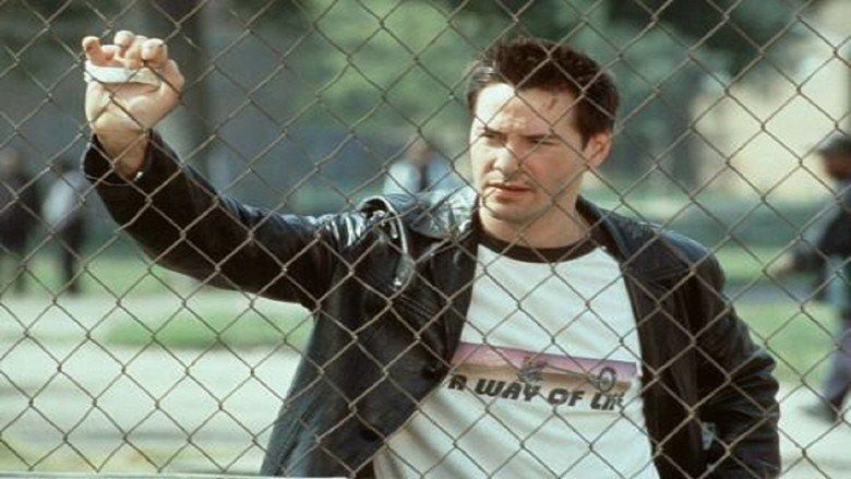 Hardball (film) movie scenes