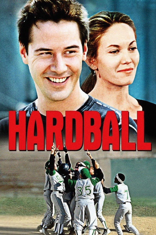 Hardball (film) movie poster