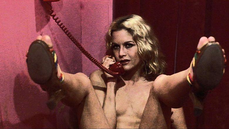 Hardcore (1979 film) movie scenes