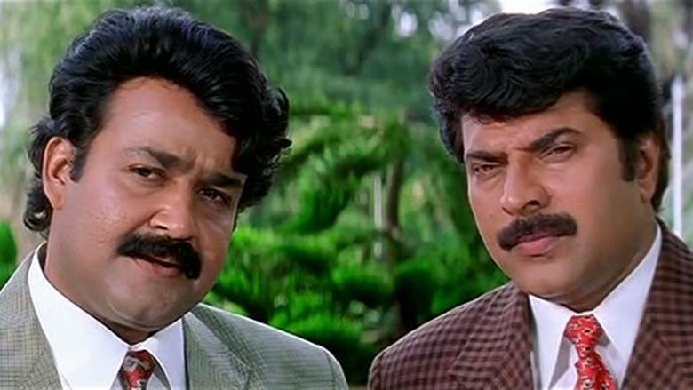 Harikrishnans movie scenes