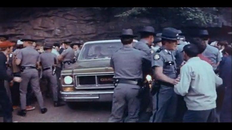 Harlan County, USA movie scenes